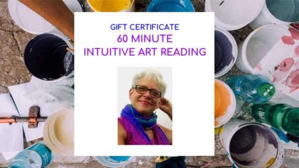 Intuitive Art Reading