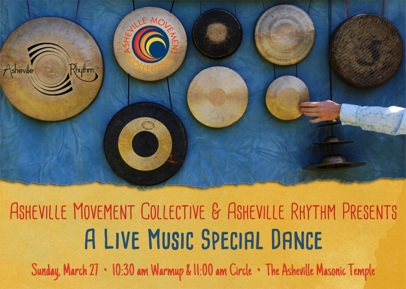 AMC & Asheville Rhythm Presents