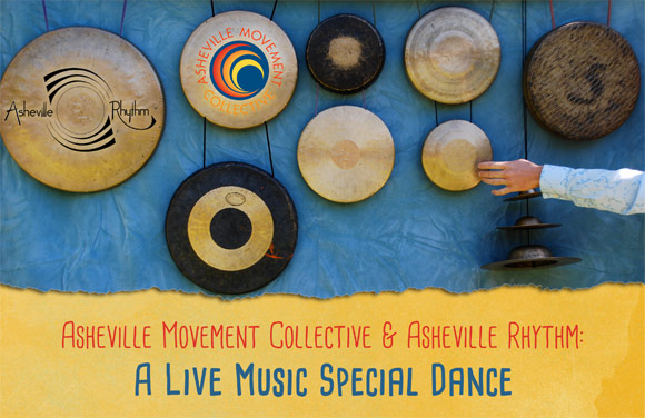 AMC & Asheville Rhythm
